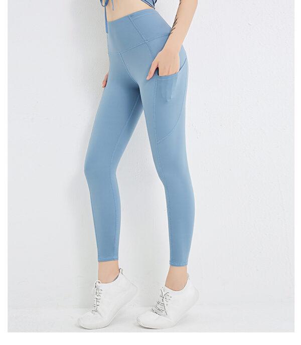 Легинсы женские спортивная одежда