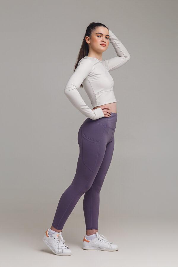 Топ спортивный женский, спортивная одежда