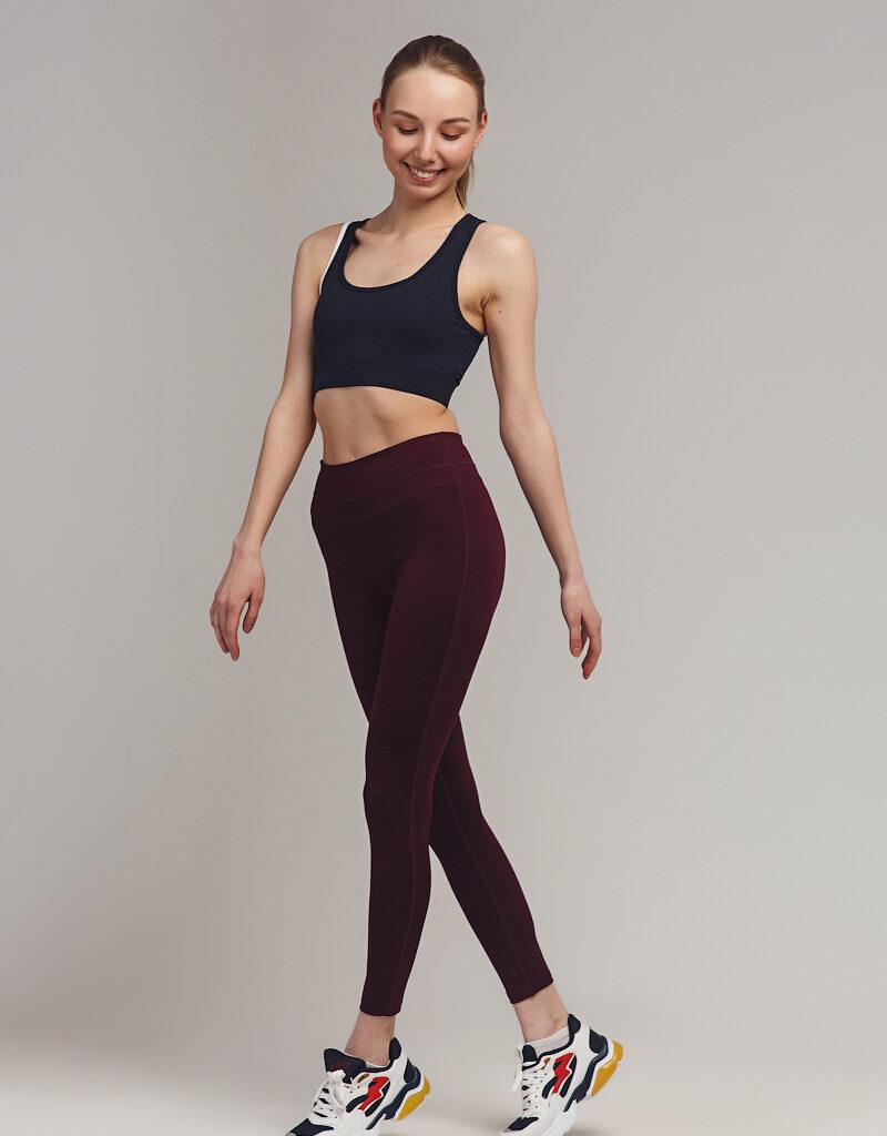 Топ спортивный женский укороченный, спортивная одежда для фитнеса
