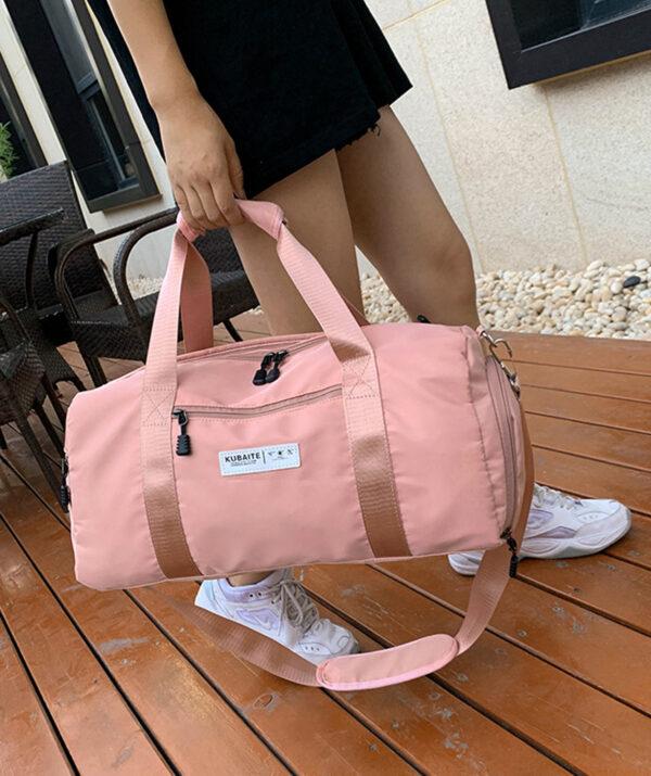 Спортивная сумка для фитнеса